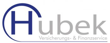 Hubek Versicherungs-&Finanzservice_Logo_hellgrau