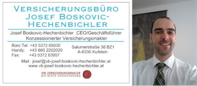 Josef Boskovic-Hechenbichler