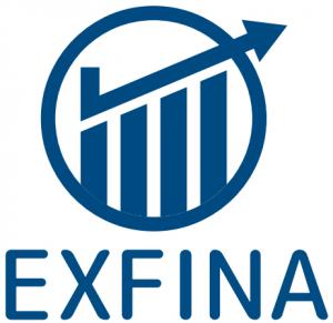 Logo Exfina