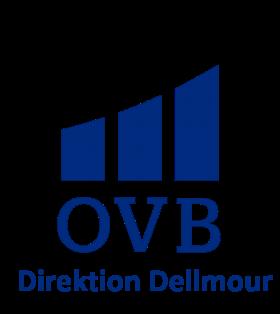 Logo OVB Daniel Dellmour