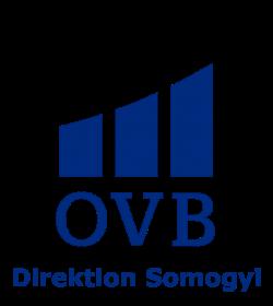 Logo OVB Ladislav Somogyi
