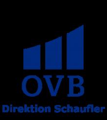 Logo OVB Richard Schaufler